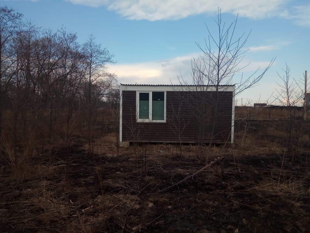Продам домик 80 000 рублей!